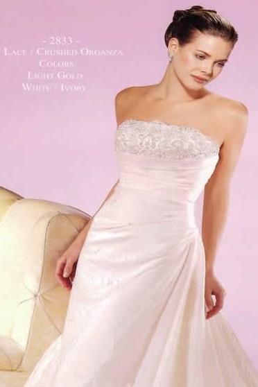 Svadobné šaty - Na predaj Archives - elegantstitch ed8f62e4d2c