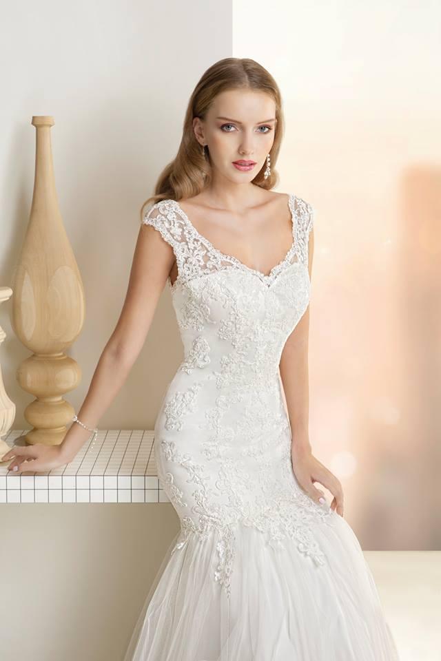 085507bf2ffd Elegantstitch - Svadobné šaty a spoločenské šaty Žilina - Veľkoobchod