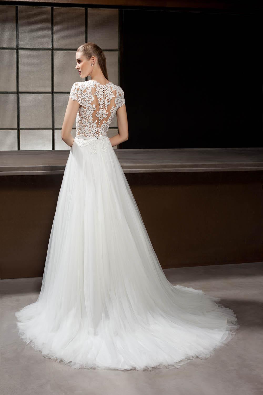 Kategória. Svadobné šaty - Novinky 08e3e8c66f5